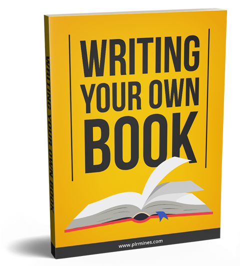 Writing Your OwnBook