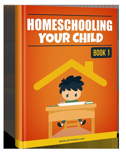 Homeschooling Your Child