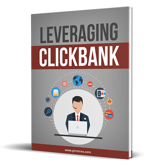Leveraging Clickbank