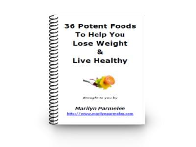 36potentfoods