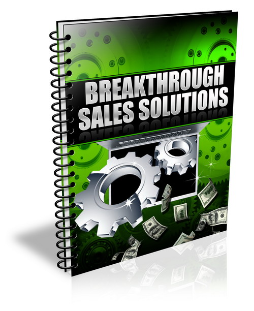 breakthroughsales