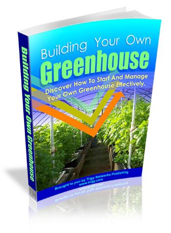 buildurowngreenhouse