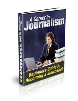 career journalism
