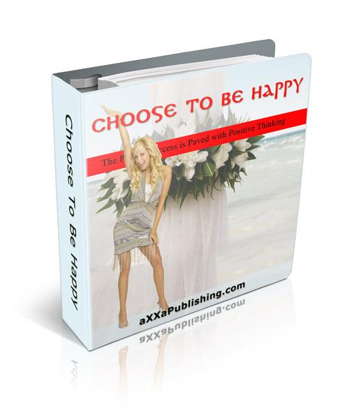 choosebehappy