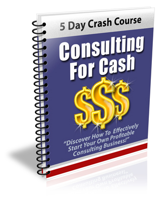 consultingforcash
