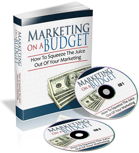 marketingonabudget