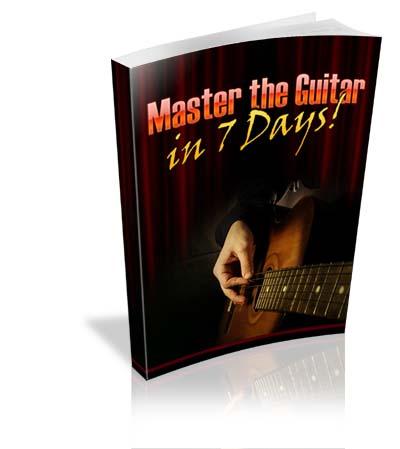mastertheguitar