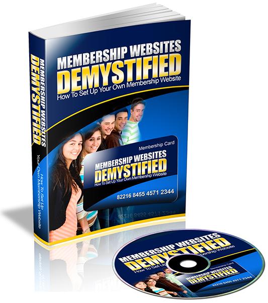 membershipwebsites