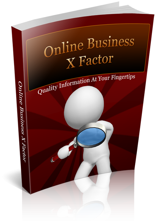 online business x factor