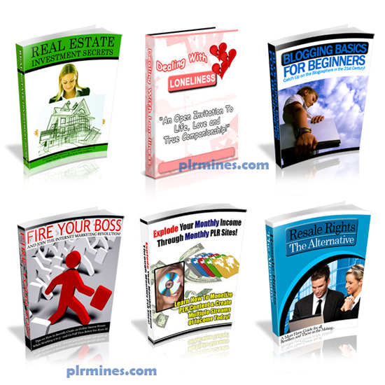 plr package