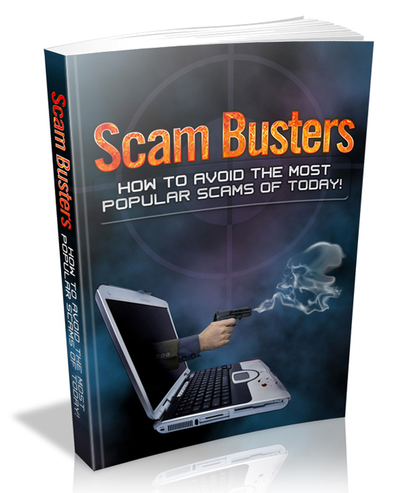 scambusters