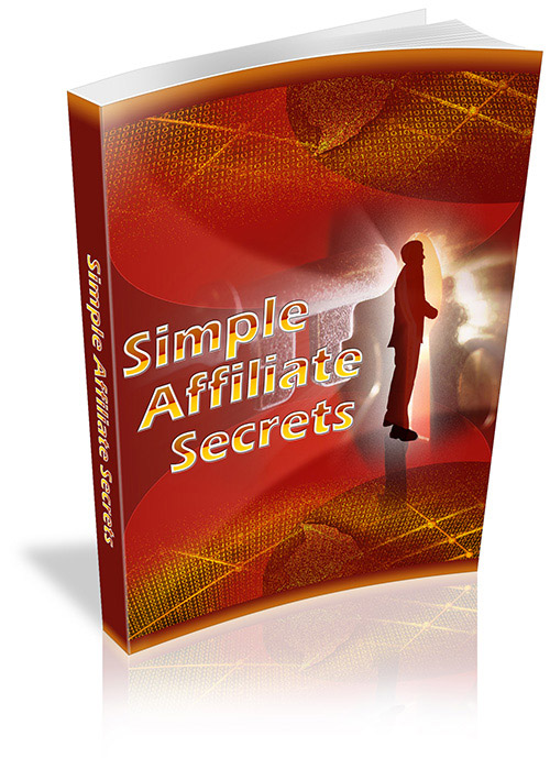simple affiliate secrets