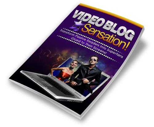 videoblogsensation