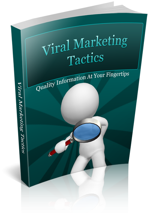 viralmarketing tactics