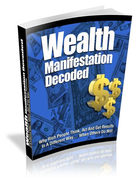 wealthmanifestati