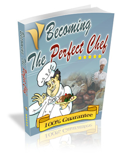 becomingperfectchef