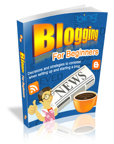 bloggingbegin
