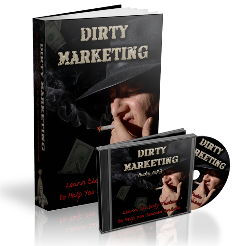 dirtymarketing
