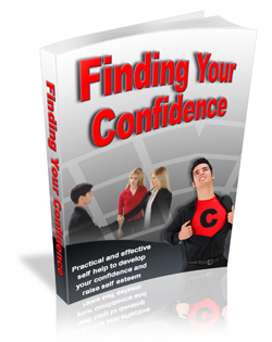 findingyourconfid