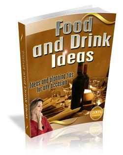 foodanddrinkideas