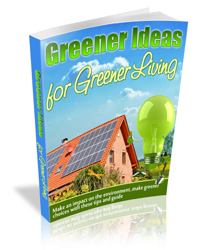 greenerliving