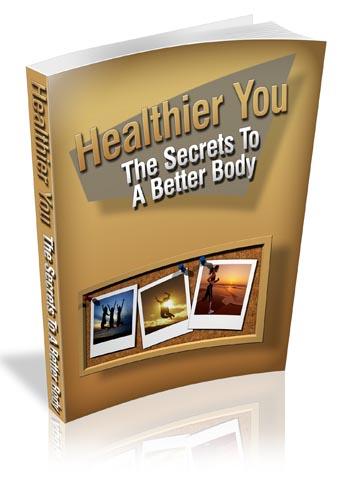 healthieryou