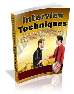 interviewtechni