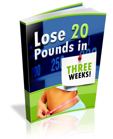 lose20lbs3weeks