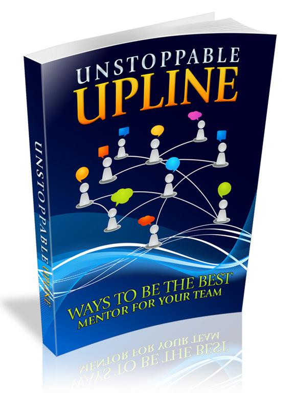 unstoppableup
