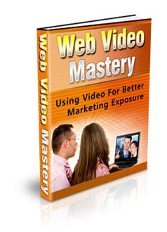 webvideomastery