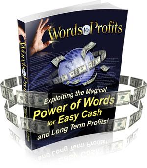 wordstoprofit