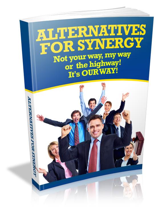alternativesfors