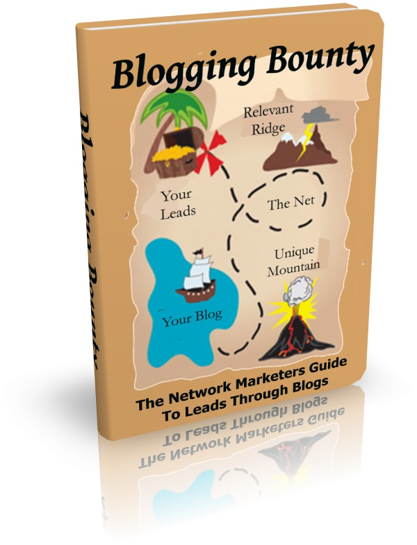 bloggingbounty