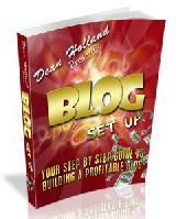 blogsetup