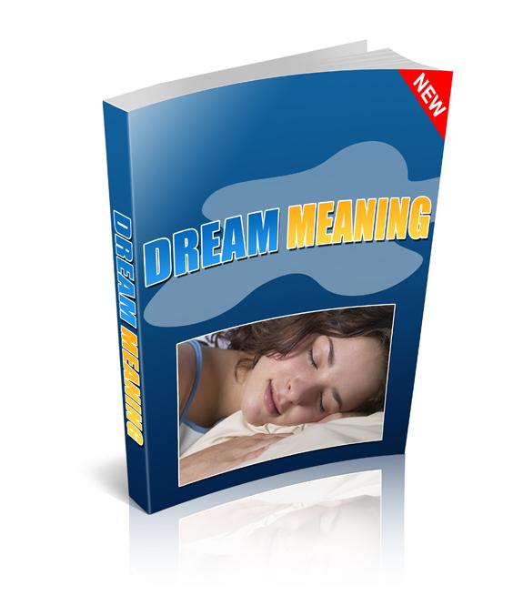 dreammeanings