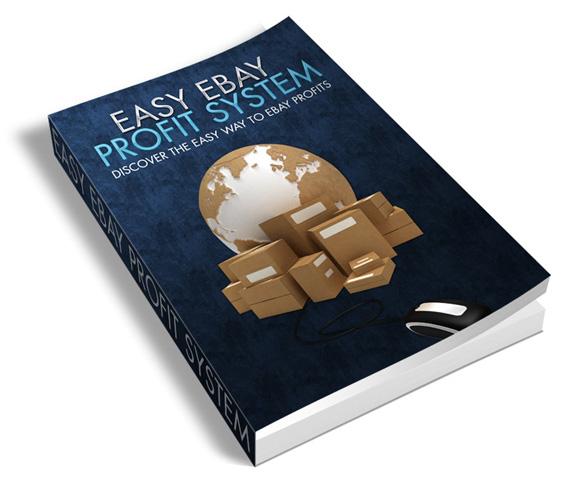 easyebayprofits