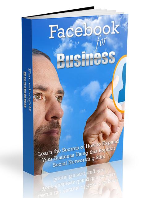 facebookbusine