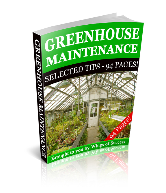 greenhousemaint