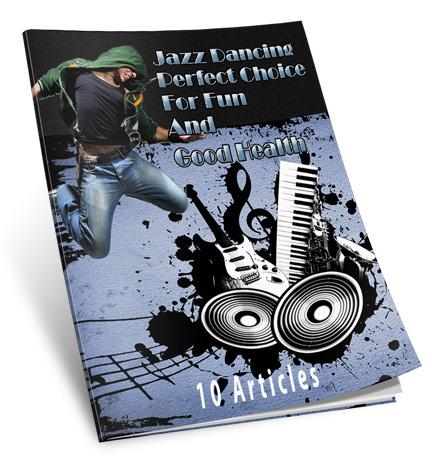 jazzdancing