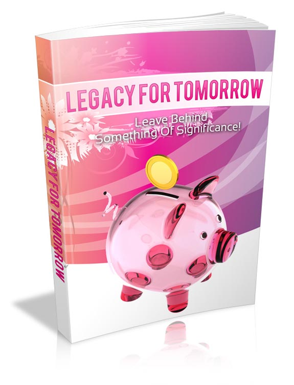legacytomorrow