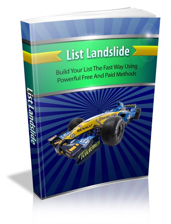 listlandslide