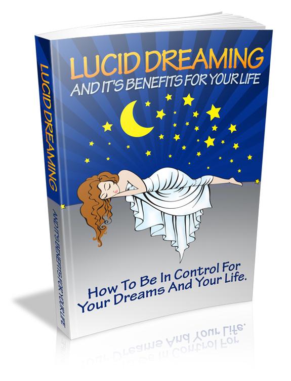 luciddreamin
