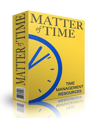 mattertime