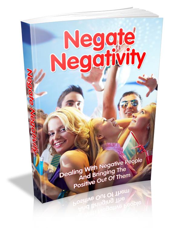 negatenegativity