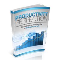 productivityp200
