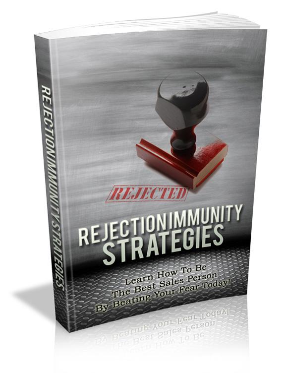 rejectionimmunity