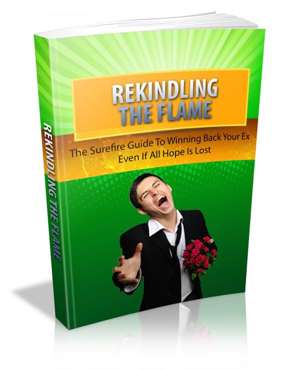 rekindlingflame
