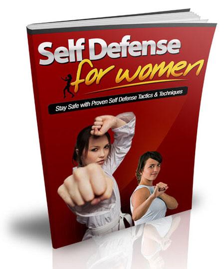 selfdefensewom