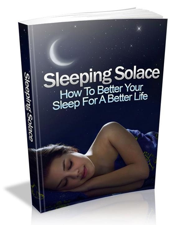 sleepingsolace