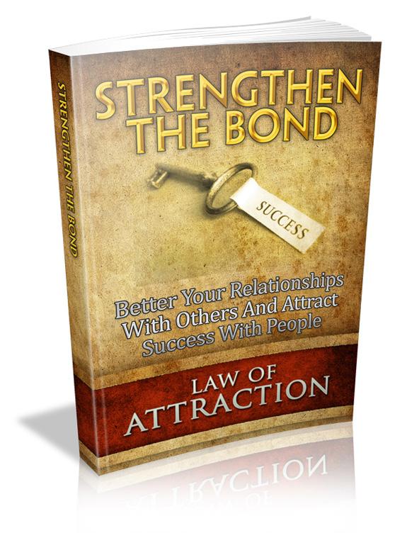 strengthenthebond